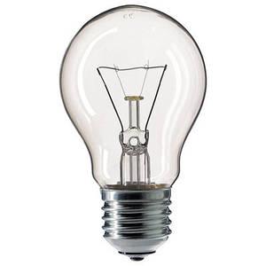 Лампа Гофра 40Вт Е27 пр Манжета