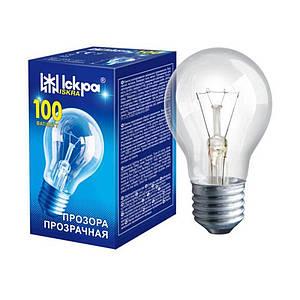Лампа ЛЗП А55 230В 300Вт Е27 прозора