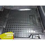 Резиновые коврики в салон Toyota Camry 40 тойота камри 40 2006-2011 (Avto-Gumm) Автогум, фото 3