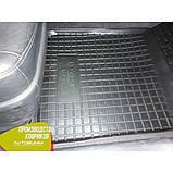 Резиновые коврики в салон Toyota Camry 40 тойота камри 40 2006-2011 (Avto-Gumm) Автогум, фото 4