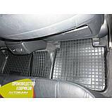 Резиновые коврики в салон Toyota Camry 40 тойота камри 40 2006-2011 (Avto-Gumm) Автогум, фото 7