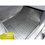 Резиновые коврики в салон Toyota Camry 40 тойота камри 40 2006-2011 (Avto-Gumm) Автогум, фото 8