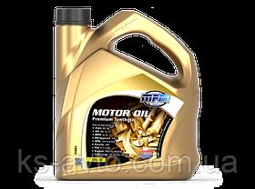 Масло моторное 5W-40 Premium Synthetic MPM