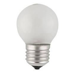 Лампа ІСКРА ДШ P45 230В 60Вт Е27 матова