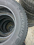 Зимові шини 215/65 R16 MICHELIN ALPIN A4, фото 2