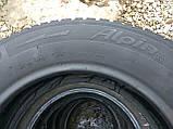 Зимові шини 215/65 R16 MICHELIN ALPIN A4, фото 6