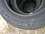 Зимові шини 215/65 R16 MICHELIN ALPIN A4, фото 5