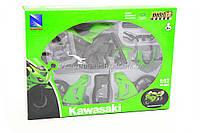 Конструктор Мотоцикл 2006 Kawasaki ZX-10R