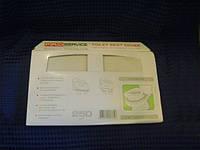 Kimberly-Clark Накладка на сидіння унітазу 318669 250 л. (56-17)