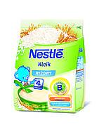 Безмолочная каша Nestle Рисовая с бифидобактериями, 160 г