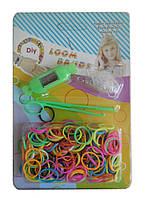 Распродажа! Разноцветные, яркие часики Rainbow Loom
