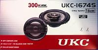 Автоакустика UKC 1674S, Автоколонки TS 1674