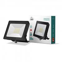 LED прожектор TITANUM 20W 6000K TLF206 220V 20 шт/ящ