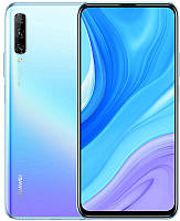 Смартфон Huawei P Smart Pro Dual Sim Breathing Crystal (51094UUY), 6.59 (2340х1080) IPS / Hisilicon Kirin 710F / ОЗУ 6 ГБ / 128 ГБ встроенной +