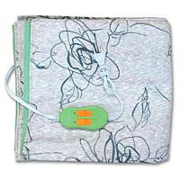 Электрическая простынь Lux Electric Blanket Gray 140×155 см