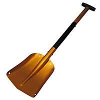 Трехсекционная лопата снежная разборная ReD Fox Outdoor 66/80 см