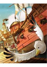 Банда Пиратов. История с бриллиантом. Книга 3, фото 3