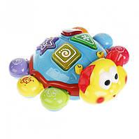Развивающая игра Metr+ 7013 Танцующий жук Разноцветный