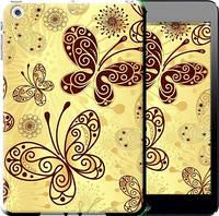 Чехол EndorPhone на iPad mini 4 Красивые бабочки 4170u-1247, КОД: 936901