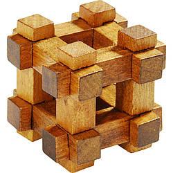 Головоломка деревянная Kronos Toys Пленник krut0179, КОД: 119775