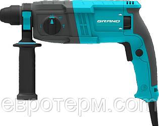 Перфоратор GRAND ПЭ-1250