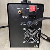 Сварочный полуавтомат 2в1 SIRIUS MIG/MMA-250 под флюсовую проволоку, фото 6