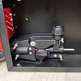 Сварочный полуавтомат 2в1 SIRIUS MIG/MMA-250 под флюсовую проволоку, фото 5