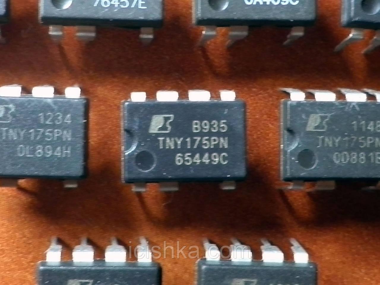 TNY175PN DIP7 - ШИМ контроллер для ИБП