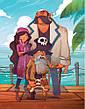 Банда Пиратов. Остров Дракона, фото 5