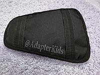 Адаптер ремня безопасности для детей от 4-х лет и старше и весом 15-36 кг!!!!  - замена  автокреслу!