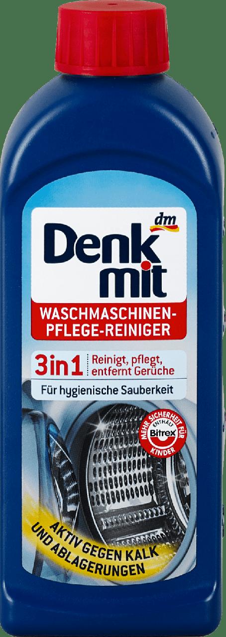 Denkmit Очиститель стиральной машины, 0,25 л