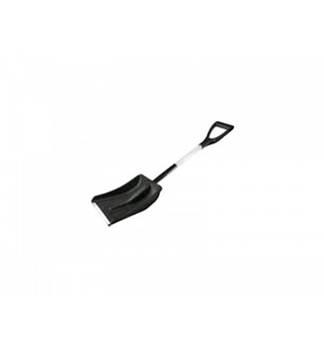 Лопата для Снега с Телескопическая 30-45х30см Беларусь короткая