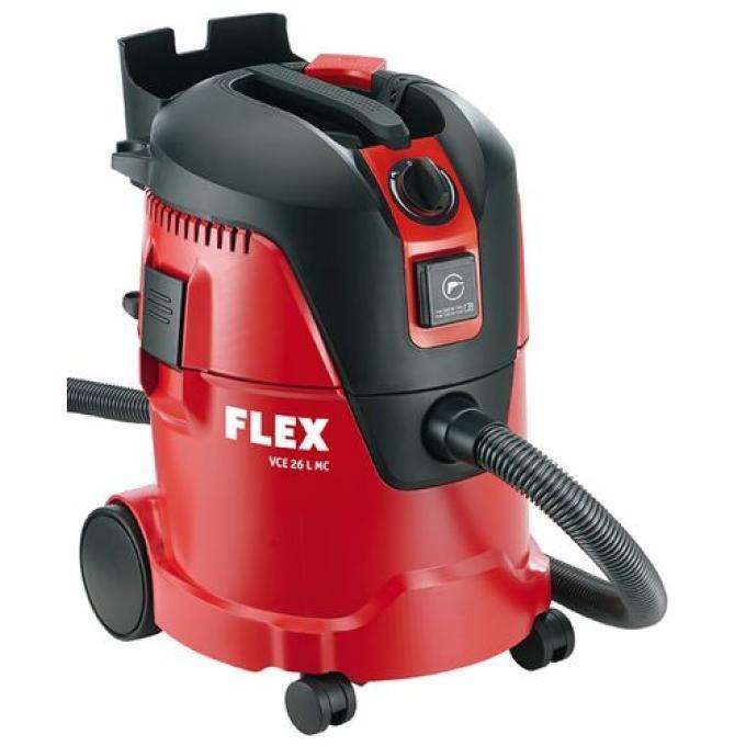 Пылесос FLEX VC 26 L MC (405426)