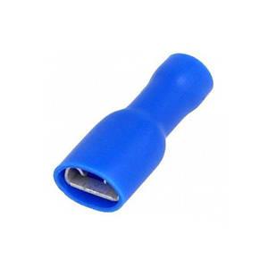 Коннектор для клемм изол. 1.25-110 под кабель Ø0.5-1.5мм, мама, 100шт/уп
