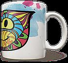 Чашка, Кружка Киска, фото 2