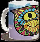 Чашка, Кружка Киска, фото 3