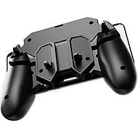 Беспроводной геймпад джойстик для телефона PUBG Mobile MOME AK-66 для игры в 6 пальцев Fortnite, Coll of Duty, фото 2