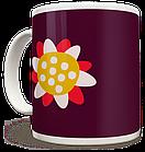 Чашка, Кружка Любимой Бабушке 2, фото 3