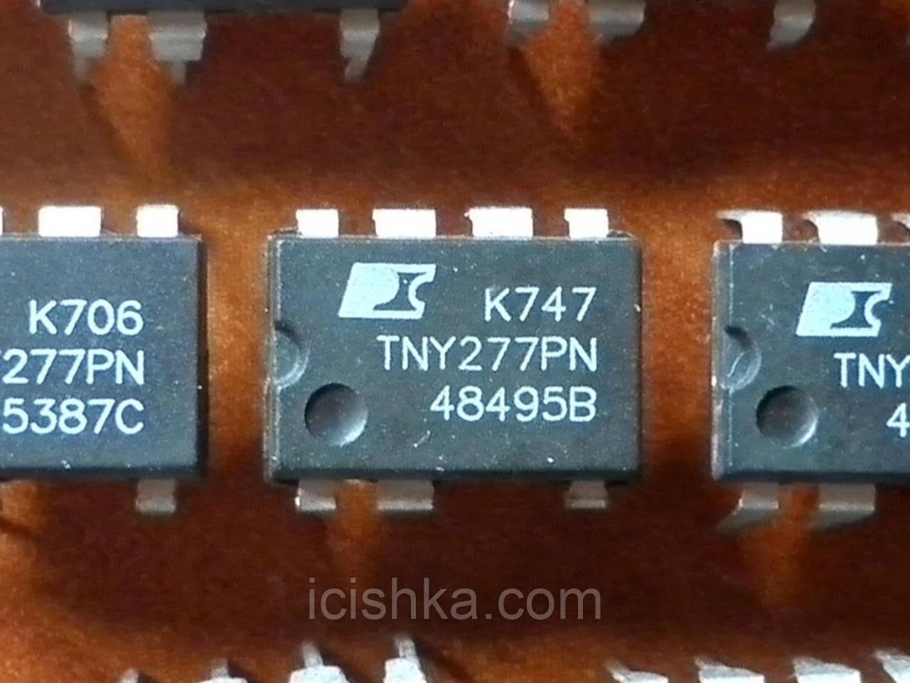 TNY277PN DIP7 - ШИМ контроллер для ИБП