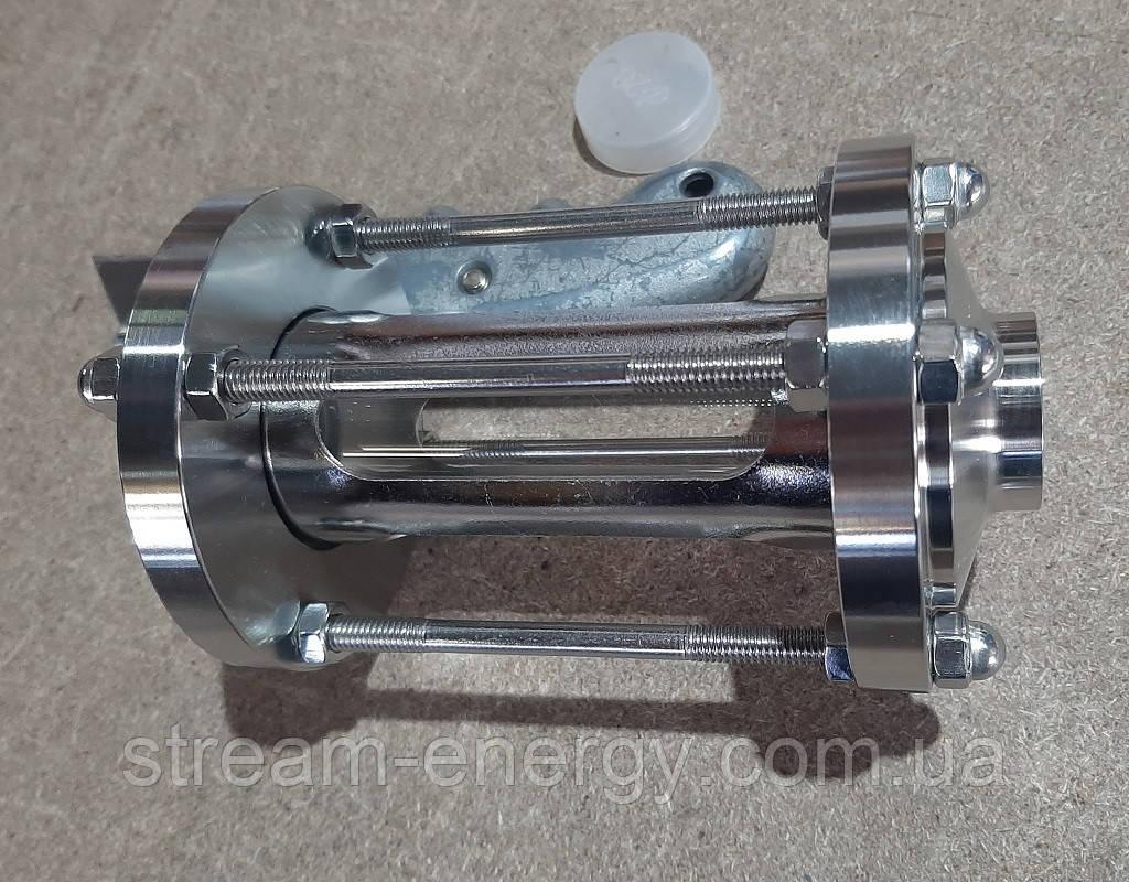 Диоптр трубный ду 150 (6'')