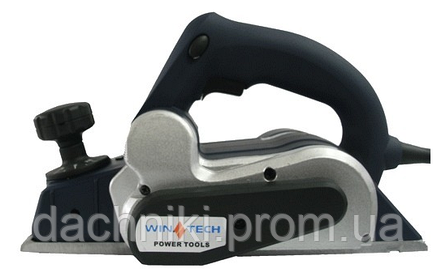 Электрорубанок WinTech WPL-750, фото 2
