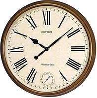 Настенные часы Rhythm CMH721CR06