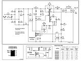 TNY279GN SOP7 - ШИМ контроллер для ИБП, фото 3