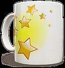 Чашка, Кружка Супер Подруга, фото 3