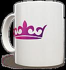 Чашка, Кружка Супер Мама, фото 3