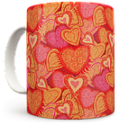 Чашка, Кружка SOS Ми Дарлин, Любовь, фото 3