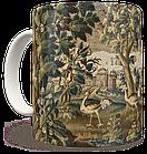 Чашка, Кружка Ковер №6, фото 3