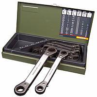 Набор ключей SPEEDER 6 предметов Proxxon 23231