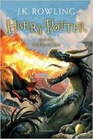 English*Ролинг (англ.,мяг) т.4 Гарри Поттер и Кубок огня Harry Potter 4 and the Goblet of Fire