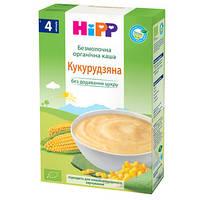 HiPP Детская безмолочная органическая каша «Кукурузная», 200г